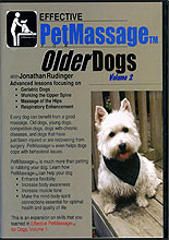 Effective Pet Massage for Older Dogs by Jonathan Rudinger