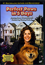 Perfect Paws in 5 Days by Jean Donaldson