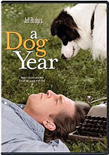 A Dog Year - Jeff Bridges - Border Collie Movie by MOVIES