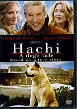 Hachi: A Dog's Tale - Richard Gere Dog Movie by MOVIES