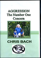 Aggression: The Number One Concern by Chris Bach