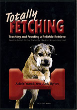 Totally Fetching: Teaching and Proofing a Reliable Retrieve by Adele Yunck