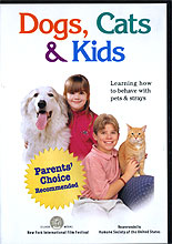 Dogs, Cats & Kids by Miscellaneous