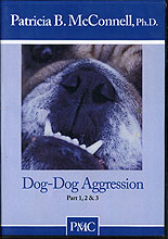 Dog-Dog Aggression by Patricia McConnell