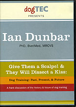 Give Them A Scalpel & They Will Dissect a Kiss by Ian Dunbar