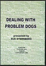 Dealing With Problem Dogs by Sue Sternberg
