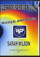 Women and Dogs by Sarah Wilson