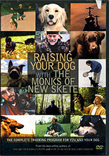 Raising Your Dog With The Monks Of Skete by Monks of New Skete