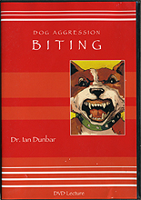 Dog Aggression - Biting by Ian Dunbar