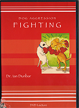 Dog Aggression: Fighting by Ian Dunbar
