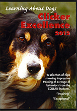 Clicker Excellence 2012 by Kay Laurence