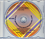 3-Step Object Retrieval Training DVD for the Service/Assistance Dog - Goldstar Training by Miscellaneous