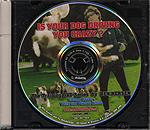 Complete Dog Training Vol 7 - Trick and Frisbee Action by Ben Kersen