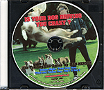 Complete Dog Training Vol 8 - Training your own Trick and Frisbee Dog Day 1 and 2 by Ben Kersen