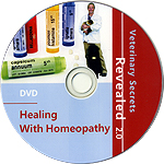 Healing Your Pets With Homeopathy by Dr. Andrew Jones, DVM