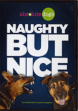 Naughty But Nice by Tom Mitchell