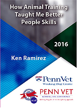 How Animal Training Taught Me Better People Skills by Ken Ramirez