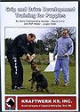 Grip and Drive Development Training for Puppies by Kraftwerks K9