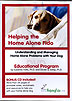 Helping The Home Alone Fido by Suzanne Hetts