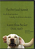 The Pet Food Summit - Dog Nutrition DVD by Karen Becker Shaw