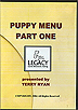 Puppy Menu: Part 1 by Terry Ryan