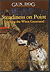 Steadiness On Point: Teaching the Whoa Command by Gun Dog Magazine