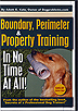 Boundary, Perimeter and Property Training In No Time At All! by Adam Katz