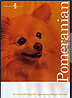 Grooming a Pomeranian by Miscellaneous