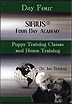 SIRIUS Four Day Academy Day 4 - Puppy Training Classes and Home Training by Ian Dunbar