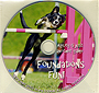 Foundations Fun! - Agility is Just Another Game by Silvia Trkman