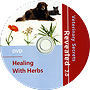 Healing Your Pets with Herbs by Dr. Andrew Jones, DVM