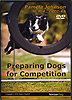 Preparing Dogs for Competition by Pamela Johnson