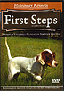 First Steps - Bird Dog Training by Ben Garcia