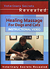 Healing Massage for Dogs and Cats by Dr. Andrew Jones, DVM