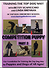 Competition Puppy Part 2 by Top Dog Obedience