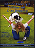 Canine Freestyle Collides with Disc Dogging by Pamela Johnson