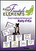Rally Freestyle Elements (Rally-FrEe) - Intermediate and Advanced by Julie Flanery