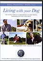 Living With Your Dog by Jack & Wendy Volhard