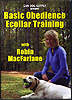 Basic Obedience Ecollar Training by Robin MacFarlane